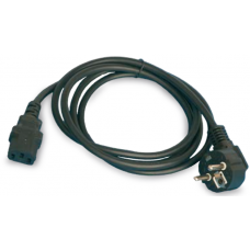 Cable conexión PC cpu 10A 250V GSC