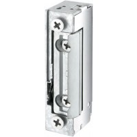 Abrepuertas universal 10-24V AC/DC func. normal o desbloqueo (a elegir) Dorcas