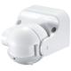 Detector de movimiento por microondas comparible con Led 180º horizontal y 60º vertical Elecman