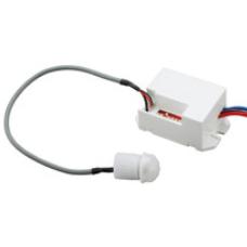 Detector de movimiento empotrar 360º compatible con Led Elecman