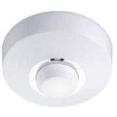 Detector de movimiento por microondas superficie de techo 360º compatible con Led Elecman