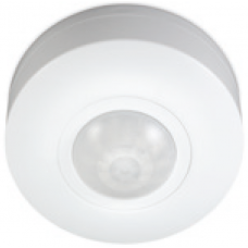 Detector de movimiento superficie de techo 360º compatible con Led Elecman
