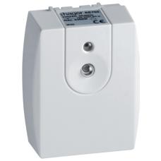 Interruptor crepuscular fotoeléctrico  EE702 Hager