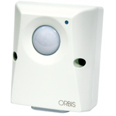 Interruptor crepuscular fotoeléctrico compacto OB132012 Orbis Orbilux