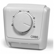 Termostato analogico ambiente OB320422 ClimaML Orbis