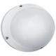 Aplique para exterior IP65 redondo de LED 7W mod. Blok  Led Elecman