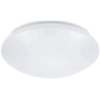 Plafón redondo de LED 14 y 18W. (Potencia y tono de luz a elegir), mod. Surf Elecman