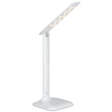 Lámpara sobremesa escritorio tipo flexo LED 9W mod. CLAP Elecman