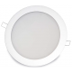 Downlight blanco empotrable LED 20W tono de luz 6000K ó 4200K (a elegir) GSC