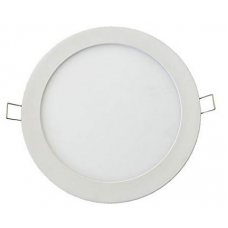 Downlight empotrable LED 20W. color blanco tono de luz 6000K ó 4200K (a elegir) Lumeco