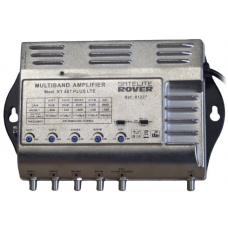 Central Banda Ancha RT-407 Plus 5/e 53 dB Lte Satélite Rover 81227