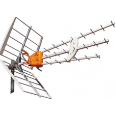 Antena UHF DAT HD BOSS 790 Televes 1499