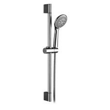 Barra baño con flexo y mando de ducha edm