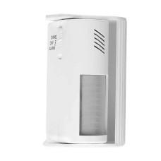 Alarma  de presencia soporte de fijacion a pared edm