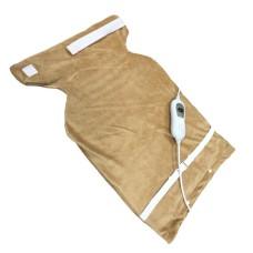 Almohadilla electrica - nuca-cervical-dorsal - 100w - edm
