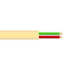 Cable telefonico acometida interior y exterior 2x06     euro/mts