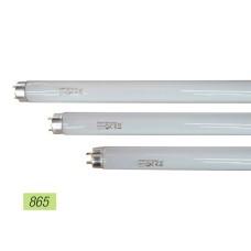 *ult.unidades*  tubo fluorescente 18w trifosforo 865k edm
