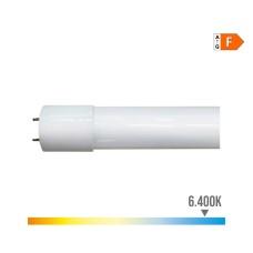 Tubo led t8 9w  800 lm 6500k luz fria (eq.18w) edm