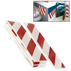 Panel autoadhesivo anti golpes 50cmx13,7cm (2 piezas)