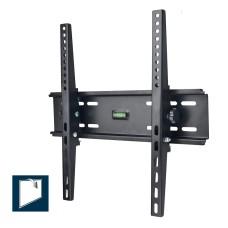 Soporte plasma/lcd/led de 22-55 pulgadas 40kg edm con nivel incluido