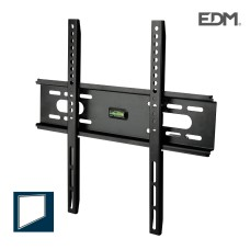 Soporte plasma/lcd/led de 22-50 pulgadas 35kg edm con nivel incluido