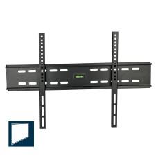 Soporte plasma/lcd/led de 30-60 pulgadas 60kg edm con nivel incluido