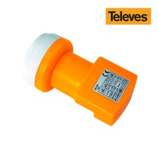 Conversor lnb universal (para antena 52020) con blister televés