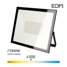 Foco proyector led  150w 4000k