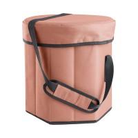 Bolsa refrigerante con asiento 20l