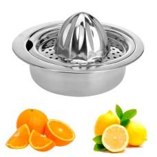 *ult.unidades* exprimidor citricos inox