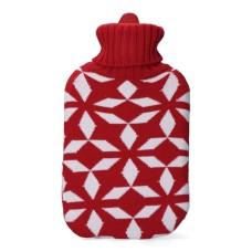 Bolsa de agua simetrias roja 2l