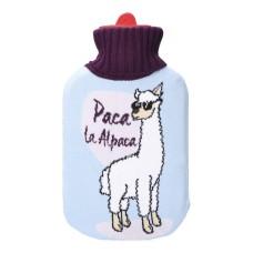 Bolsa de agua alpaca pop star 2l