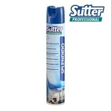*ult.unidades*  espuma rapida detergente 500ml splendido sutter
