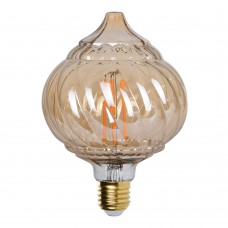 Bombilla decorativa led pumpkin 125 edison 300 lumens