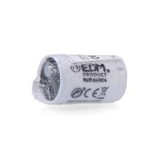 Cebador 4-80 w retractilado edm